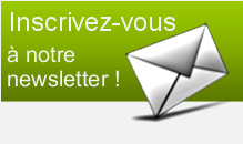 Icone inscrivez vous newsletter